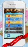 Candy Island Rush screenshot 4/4