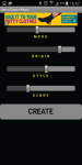 GenreCreator Music screenshot 3/6