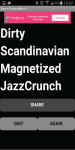 GenreCreator Music screenshot 6/6