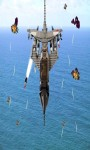 Gunship Counter War Battle screenshot 1/3