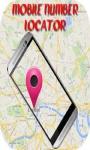 Mobile Number Locator Guru screenshot 1/1