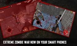 Evil Death Duty - Zombies War screenshot 4/5