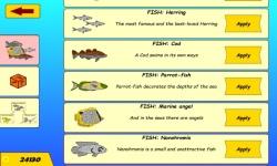 Sea Fish Run screenshot 2/4