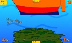 Sea Fish Run screenshot 3/4