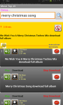 music mp3 downloader fast screenshot 2/3