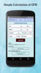 eGFR Calculators Pro screenshot 1/2