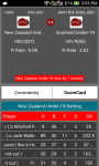 Cricjvb : Cricket Live Scores screenshot 3/6