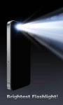 Amazing LED Flashlight screenshot 4/6