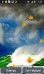 Storm Live Wallpapers Free screenshot 1/6