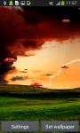 Storm Live Wallpapers Free screenshot 2/6