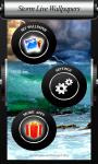 Storm Live Wallpapers Free screenshot 6/6
