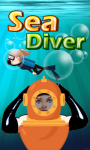 Sea Diver screenshot 1/1