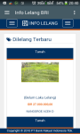 Lelang Property screenshot 3/4