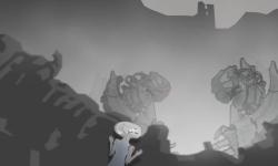 Batteries Adventure Game screenshot 1/1