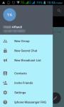 Easy Android Messenger screenshot 4/5