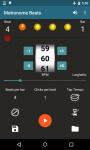 Metronoom Beats Pro total screenshot 1/6