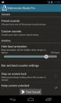 Metronoom Beats Pro total screenshot 6/6