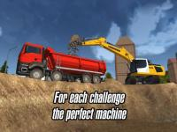 Construction Simulator 2014 fresh screenshot 1/6