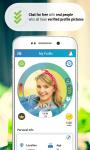 PriveTalk - Online Dating screenshot 1/5