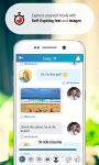 PriveTalk - Online Dating screenshot 3/5