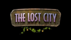 The Lost City complete set screenshot 3/6