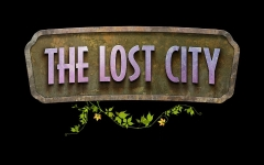 The Lost City complete set screenshot 5/6