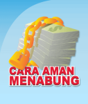 Tips Aman Menabung screenshot 1/2