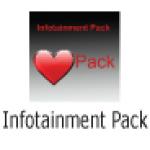 Infotainment Pack screenshot 1/1