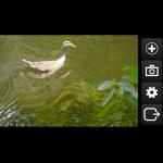 Water Camera Effect screenshot 1/1