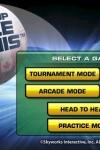 World Cup Table Tennis screenshot 1/1