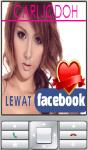 Cari Jodoh Lewat Facebook screenshot 1/2