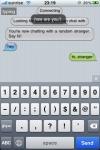 Omega Chat screenshot 1/1