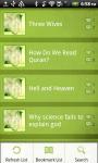 Islamic Moral Stories Free screenshot 2/6