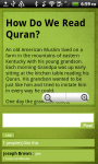 Islamic Moral Stories Free screenshot 4/6