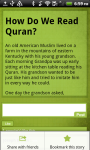 Islamic Moral Stories Free screenshot 5/6