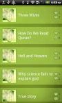 Islamic Moral Stories Free screenshot 6/6