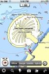 Dubai - GPS Map Navigator screenshot 1/1