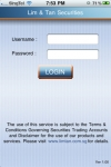 Lim & Tan Securities Private Limited screenshot 1/1