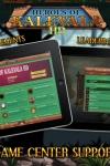 Heroes of Kalevala HD screenshot 1/1