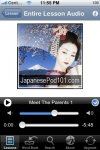 Free Pocket Japanese - Beginner screenshot 1/1