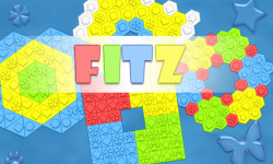 Fitz: Free Match 3 puzzle screenshot 1/5