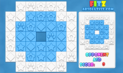 Fitz: Free Match 3 puzzle screenshot 2/5