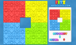 Fitz: Free Match 3 puzzle screenshot 3/5