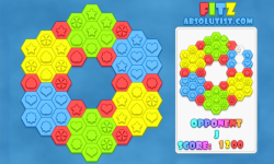 Fitz: Free Match 3 puzzle screenshot 4/5