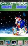 Christmas Cartoons Wallpapers screenshot 3/4