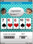 Babes Casino screenshot 1/2