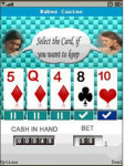 Babes Casino screenshot 2/2