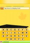GuessWords screenshot 2/3