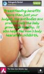 PREGNANCY TIPS Free screenshot 2/4