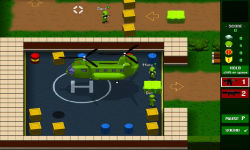 Pocket Platoon free screenshot 2/5